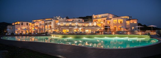 Photo of Hotel CalaCuncheddi Olbia