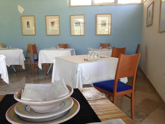 Terme del Tufaro Spa & Hotel: Essecke