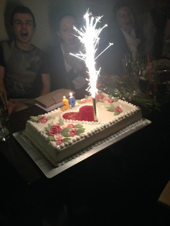 Geburtstag essen basel