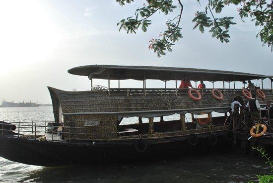 Vivanta by Taj - Malabar: the joy ride
