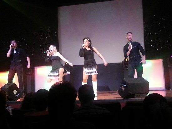 Thank You For the Music: A Modern Tribute to ABBA: ABBA Tribute