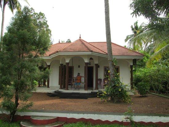 Coconut Creek Farm and Homestay Kumarakom : coconut creek