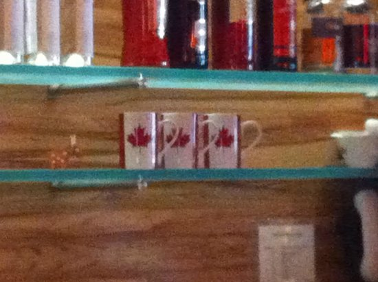Steakhouse Ontario: Something Canadian (but where were they made?)!!