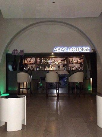 ABaC Barcelona: Abac lounge