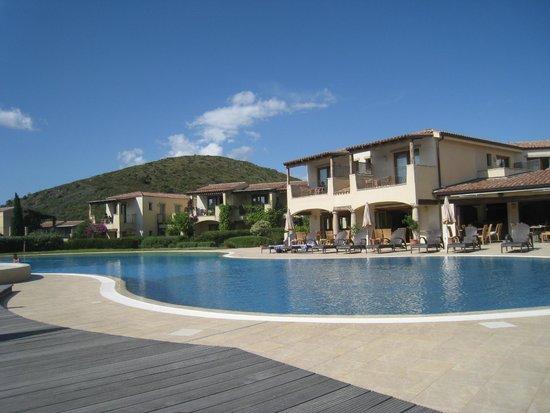 Matta Village : Cœur de l'hôtel