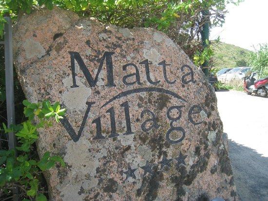 Matta Village : Bienvenue !