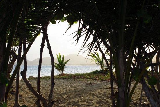 Casa de Kathy: Sun Bay Esperanza, an easy walk from the resturants