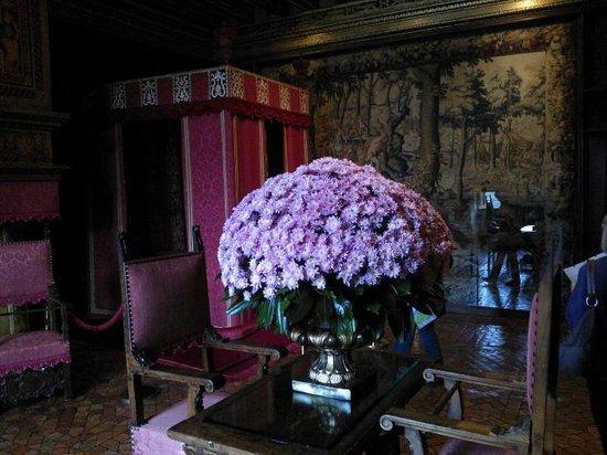 Schloss Chenonceau: 11