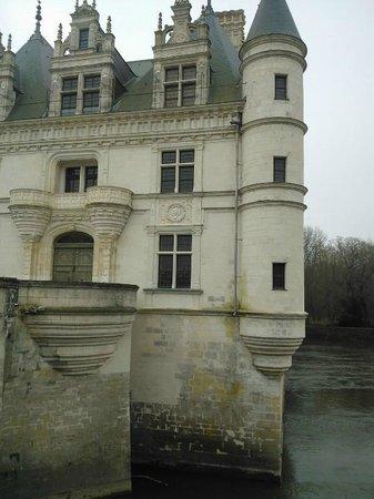 Schloss Chenonceau: 1