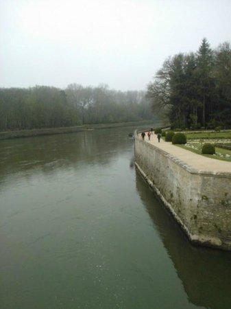 Schloss Chenonceau: 9