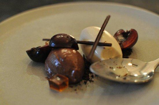 Cutler & Co: Dessert