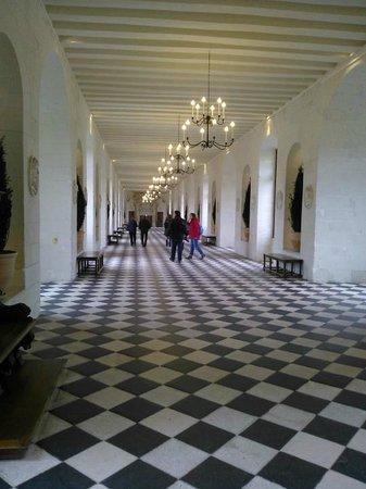 Chateau de Chenonceau: 2