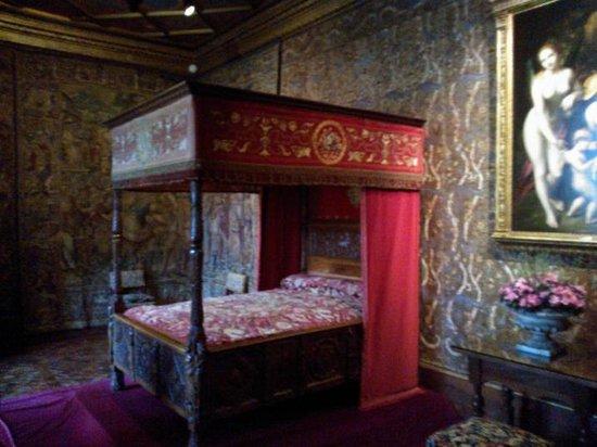 Chateau de Chenonceau: 10