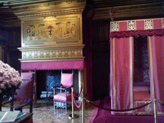 Schloss Chenonceau: 12