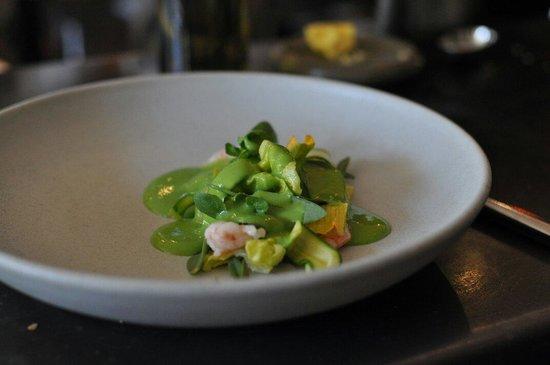 Cutler & Co: Salad