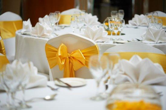Hilton Cardiff: Wedding