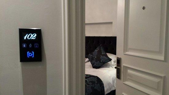 Nexthouse Pera: 102 room
