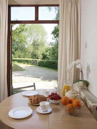 Hall Farm Cottages: Kestrel Cottage