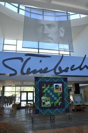 National Steinbeck Center: Steinbeck Center