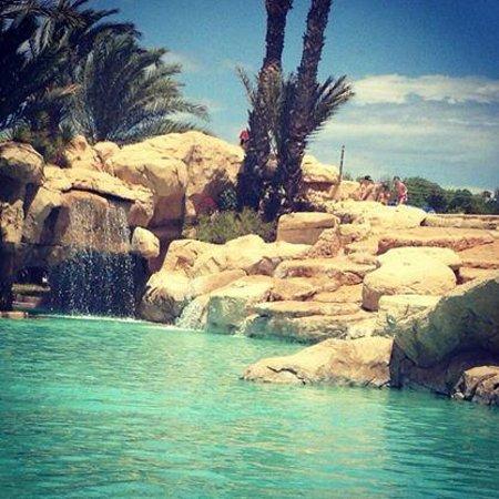 Sahara Beach Aquapark Resort : Beautiful pool
