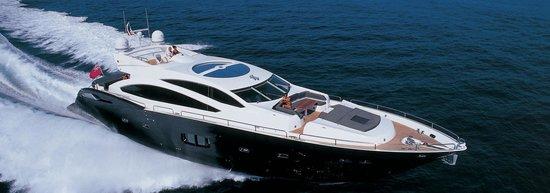 Dany Boats Ibiza