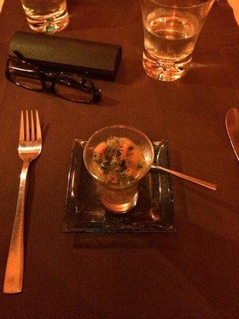 Restaurant d'Orient et d'Ailleurs: Chorba