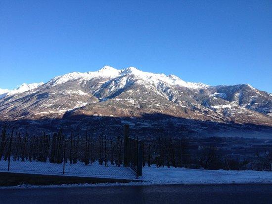 Pila Mountain