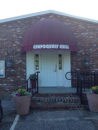Chapoquoit Grill