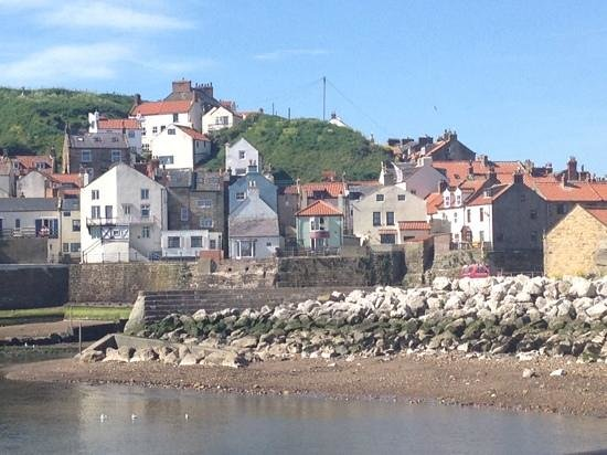 Staithes Cottages: The Old Watch House