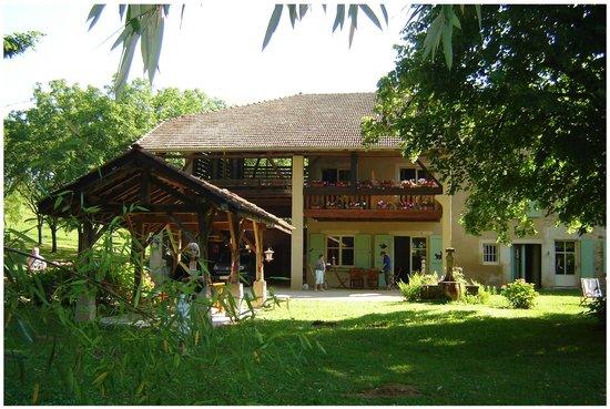 La Maison aux Bambous: Maison aux Bambous