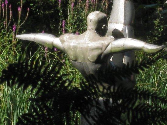 The Sculpture Park: Sculpture Park