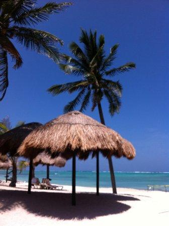 PavoReal Beach Resort Tulum: Oasi di relax
