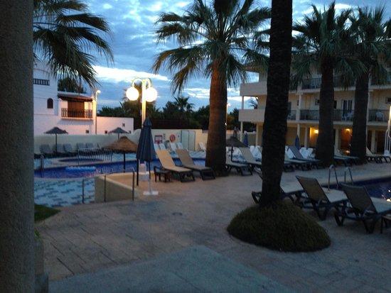 Occidental Ibiza: Pool