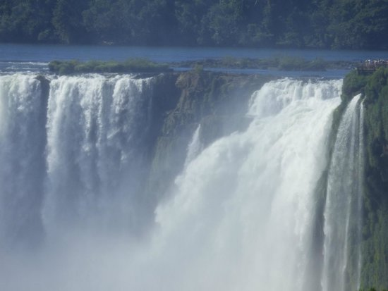 Sheraton Iguazu Resort & Spa: Incredible view from room