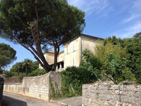 Villa Saint Patrice : La Villa