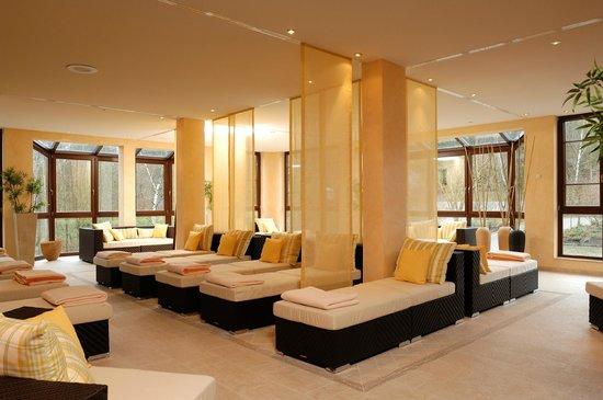 Land & Golf Hotel Stromberg: Ruheraum