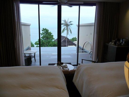 Vana Belle, A Luxury Collection Resort, Koh Samui : Room