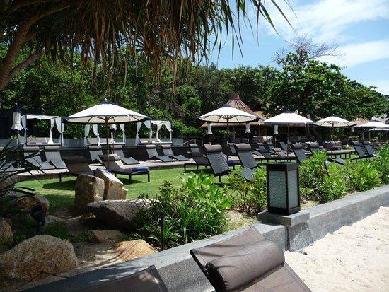 Vana Belle, A Luxury Collection Resort, Koh Samui : Pool