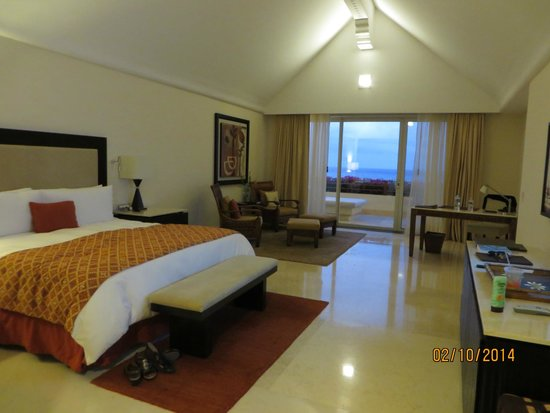 Grand Velas Riviera Maya: Room