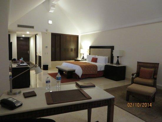 Grand Velas Riviera Maya: Our Room