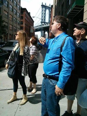 Gite a Piedi New York Tours: Gita a Brooklyn