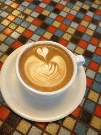Voxx Coffee