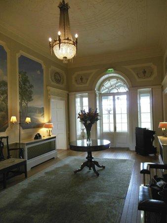 Mount Juliet Estate: Ingresso