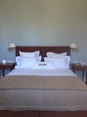 Vidago Palace Hotel : Beautiful rooms
