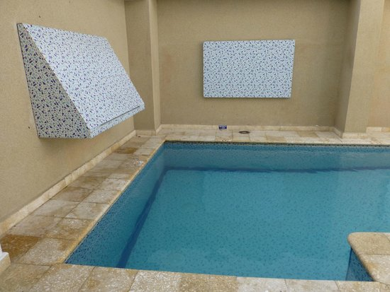 Hotel Or Cartagena: PISCINA