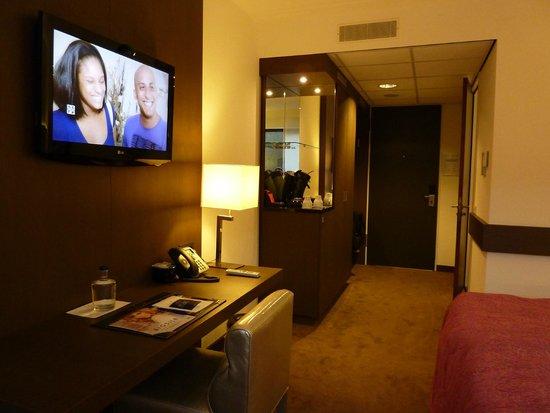 Van der Valk Hotel Amersfoort A1: camera 2