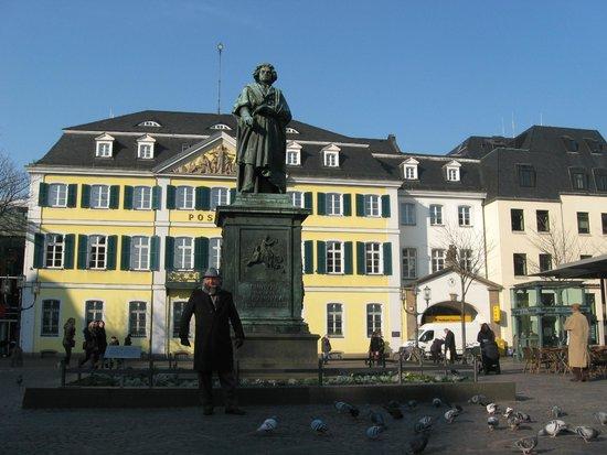 Beethoven House : Ludwig and I