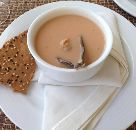 Hyatt Zilara Cancun : Wedding tasting 5