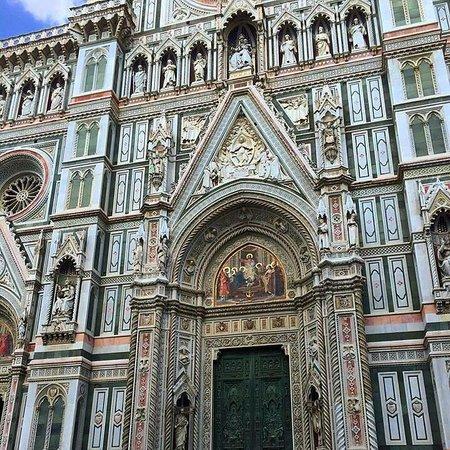 Piazza del Duomo: Catedral