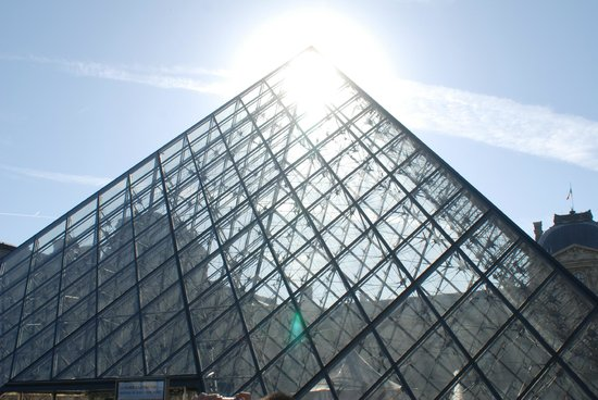 Musee du Louvre: A amazing experience into the vaults of the Louvre